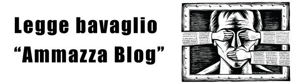 Il ritorno dell' Ammazza Blog