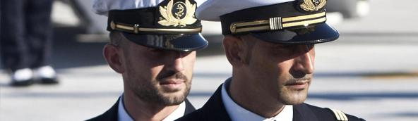L'udienza dei Marò slitta ancora al 14 ottobre