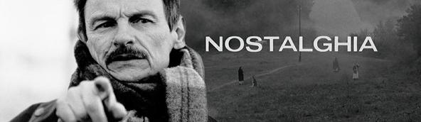 Andrej Tarkovskij -Nostalghia
