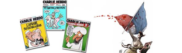 Charlie Hebdo ed i prossimi passi