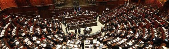 Un commento sul discorso di fine anno del Presidente della Repubblica Giorgio Napolitano